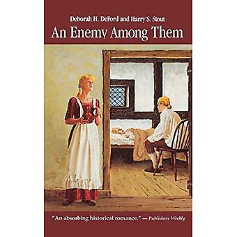 An Enemy among Them (Sandpiper Houghton Mifflin Books)