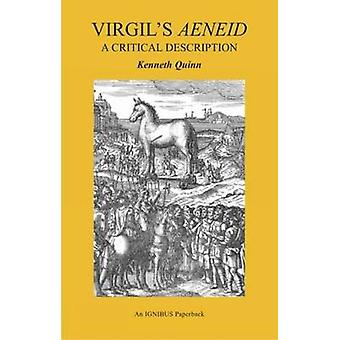 Virgils Aeneid by Kenneth Quinn