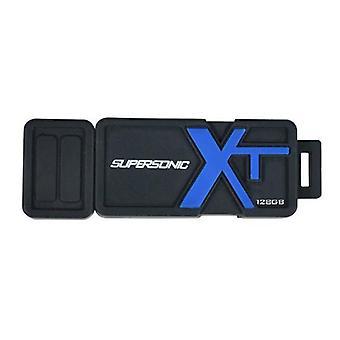 Patriot 128 Gb Boost Xt Usb 3 Gen 1 Flash Drive