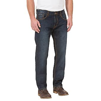 CAT Lifestyle Mens 2811233 Trax Slouch Roth 30 Leg