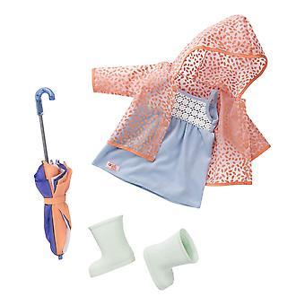 Notre Costume Deluxe génération égayer un jour de pluie
