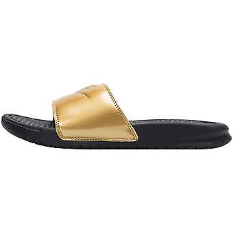 Nike Wmns Benassi Jdi Εκτύπωση 618919022 καλοκαιρινά γυναικεία παπούτσια
