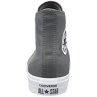 Converse Womens CT II Hi Hight Top Lace Up Fashion Sneakers