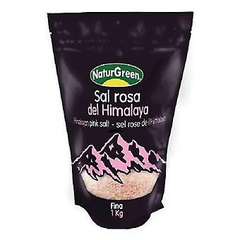 Naturgreen Naturgreen Rose Himalayan Fine Salt