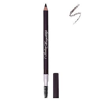 Pro Designer Brow blyant Black Brown