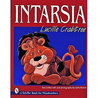 Intarsia طريق لوسيل كرابتري-كتاب 9780887407284