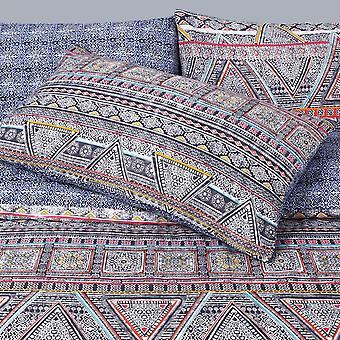 Ethnic Traveller Bedding Set