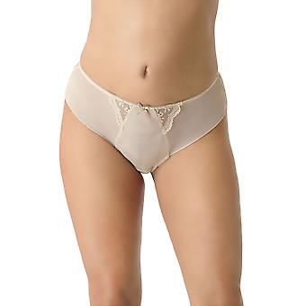 Nessa NO1 Women's Abbi Knickers Panty Full Brief