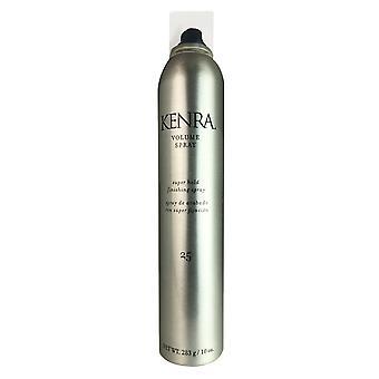 Kenra volume hair spray #25-10 oz
