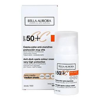 Anti-Brown Spot Kerma Cc Kerma Bella Aurora Keskisävy /30 ml