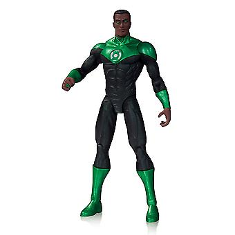 Green Lantern John Stewart Action Figure