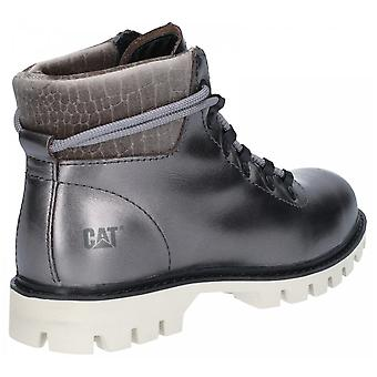 CAT Lifestyle Cat Lifestyle Kättely Nilkan Boot Gunmetal