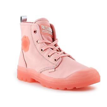 Palladium Pampalicious W 96205676M universal all year women shoes