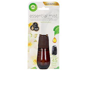Air-wick Essential Mist Ambientador Recambio #white Bouquet 20 Ml Unisex