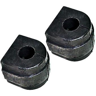 Front Anti Roll Bar Bushes 23Mm Pair For Bmw 3 Series E46 31351097179, 33556751269