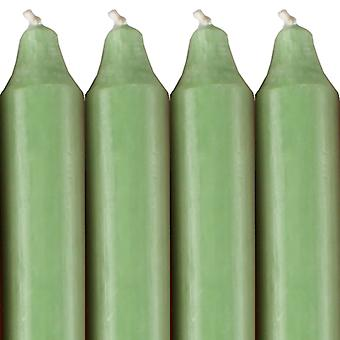 Cidex Candles  - Candle Laurel Green 30 X 22 Cm - One Only