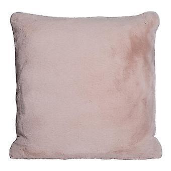Arlo pude 50x50cm blush