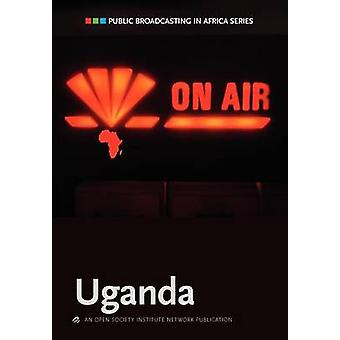 Public Broadcasting in Africa Series Uganda by Lugalambi & George W.
