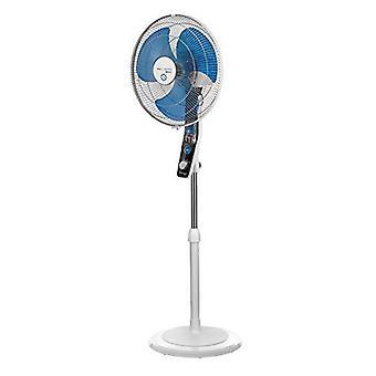 Stojící ventilátor s anti-komárem Nastavení Rowenta Ultimate Protect VU4210F0 60W 115/145 x 40 cm