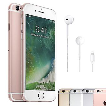 iPhone 6sp 128GB rosegold