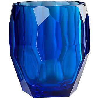 Mario Luca Giusti Antartica Kunststoff Eiskübel Royal Blue