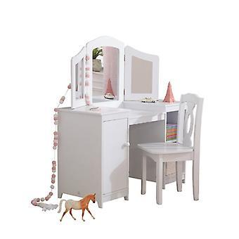 KidKraft Toeletta i Krzesło Deluxe