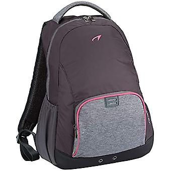 Avent Woman 21OC Sport Backpack - Anthracite/Grey Melange/Fluorescent Rose - One Size