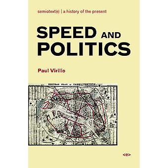 Snelheid en politiek door Paul Virilio