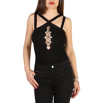 Guess Women Black Bodysuits -- 72G5021360