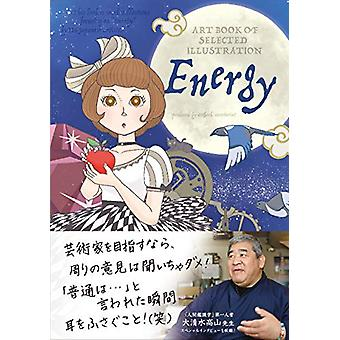 Energy by Yasuko Sagawa - 9784862493354 Book