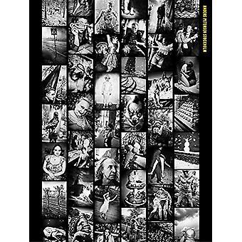 Anders Petersen - Stockholm by Anders Petersen - 9789171264862 Book