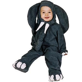 פיל תחפושת הפעוט
