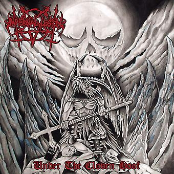 Provocator - Satan Chaos Blood and Terror [CD] USA import
