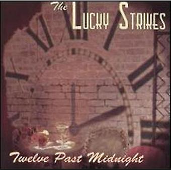 Lucky Strikes - Twelve Past Midnight [CD] USA import