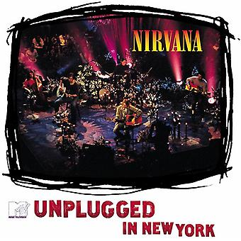 Nirvana - Unplugged in New York [Vinyl] USA import
