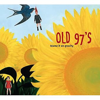 Old 97's - Blame It on Gravity [CD] USA import