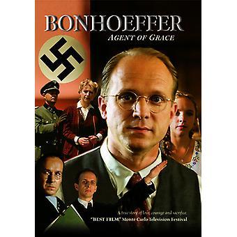 Bonhoeffer-Agent of Grace [DVD] USA import