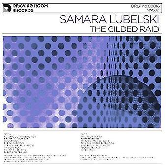 Samara Lubelski - Gilded Raid [Vinyl] USA import