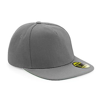 Each Unisex Original Flat piek Snapback Cap
