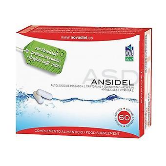 Ansidel 60 capsules