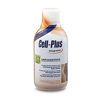 Cell Plus LinfoDestock Drink 500 ml