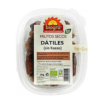 Boneless dates 230 g