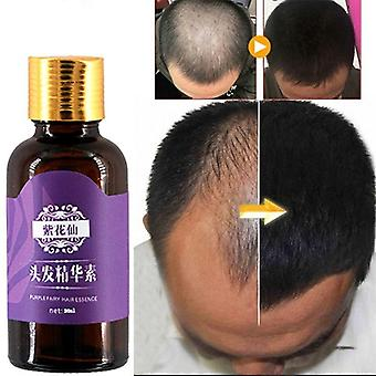 Natural With No Side Effects Hair Grow, Faster Regrowth