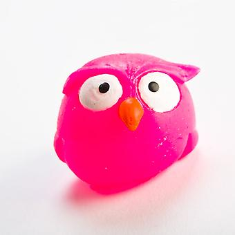 Splat Ball Owl