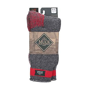 Muck Boots Mens Northwest Territory Sock