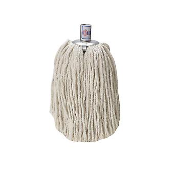 Faithfull Cotton Socket Mop Head No 16 FAIBRMOP16