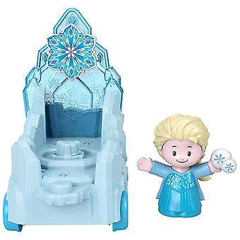 Fisher-Price Little People, Frozen - Elsas Parade Float
