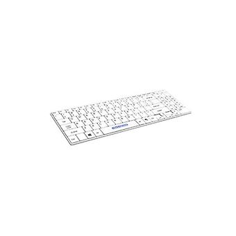 Man And Machine Open Style Washable Value Keyboard