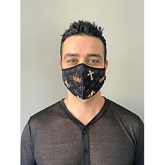 Mondkapje Andrew Christian Royalty Glam Mask