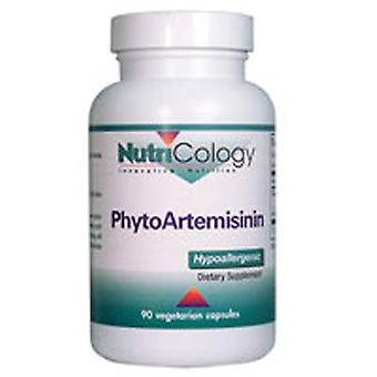 Nutricology/ Allergy Research Group Phytoartemisinin, 90 Caps